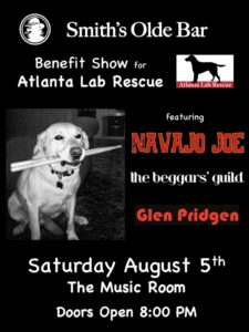 events atlanta lab rescue